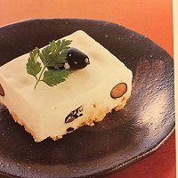 黑豆cheesecake