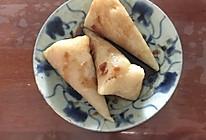 香甜软糯红糖白粽的做法