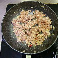 #秋天怎么吃#酸豆角肉末的做法图解5