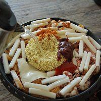 韩式年糕火锅的做法图解5