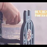 草莓冰雪奇缘「厨娘物语」的做法图解8