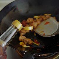 大喜大牛肉粉-萝卜烧牛肉的做法图解5