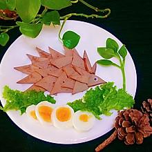 #今天吃什么#软嫩可口的五香猪肝