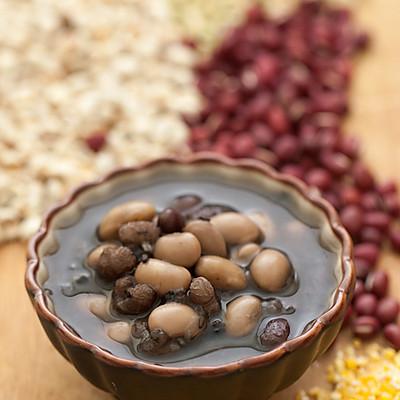每天一碗全营养--五谷杂粮养生粥