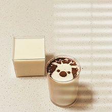 可爱姜撞奶