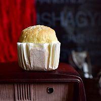 #秋天吃什么#糯米金桔小餐包的做法图解9