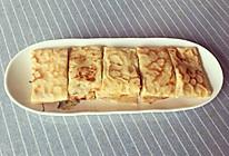 香蕉 草莓鸡蛋饼的做法