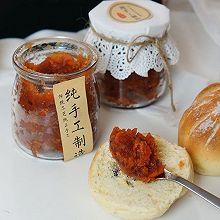 山楂苹果酱【美的面包机食谱】