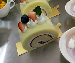 欧式蛋糕的做法