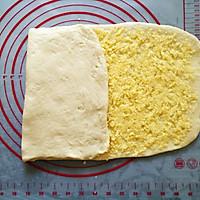 椰蓉手撕面包的做法图解8