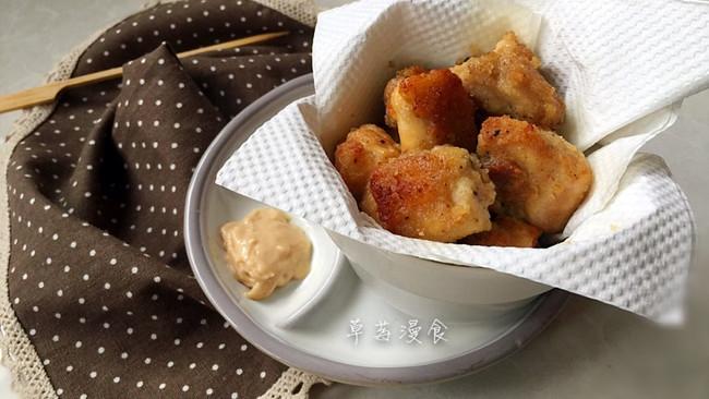 长帝e Bake互联网烤箱 蒜香吮指鸡的做法
