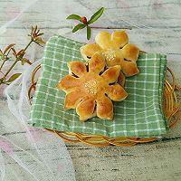 紫薯面包#安佳烘焙学院#