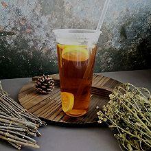 #爱乐甜夏日轻脂甜蜜#冰红柠檬茶