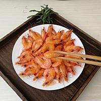 #晒出你的团圆大餐#番茄酱汁虾的做法图解8