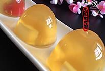 水晶果冻~夏日甜品#夏日时光#的做法