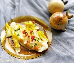 一日一菜一人食~Day 28~剁椒龙利鱼