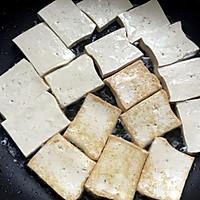 豆腐味道一样棒 家常照烧味的做法图解4