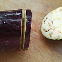 生活中炸茄夹的做法流程详解10