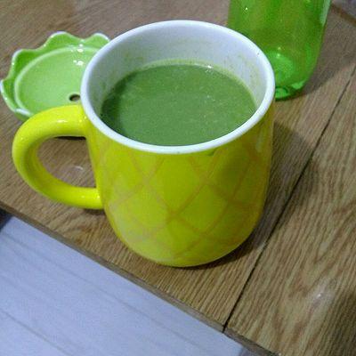 玉米蔬菜汁