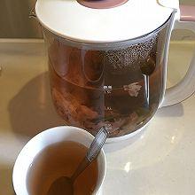 泰式玫瑰花茶