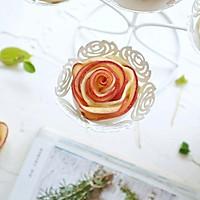 浪漫玫瑰苹果挞#KitchenAid的美食故事#