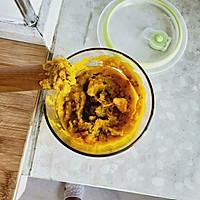 20汤锅:小米稀饭玉米面熟豆面鸡蛋煮肘子的做法图解2