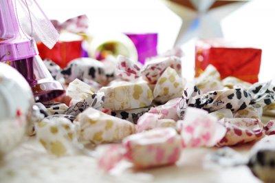 年货之—— 新年一起来做糖