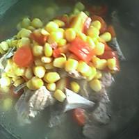 【图】胡萝卜做法炖糯米|胡萝卜排骨炖排骨菜玉米咸粥的玉米图片