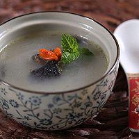 黄芪乌鸡滋补汤—自动烹饪锅食谱