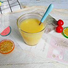玉米雪梨汁