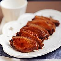 利仁电饼铛试用+秘制多汁烤鸡翅的做法图解6