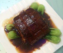 【素斋】东坡肉的做法