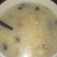 筒骨粥(高压锅版)的做法图解4