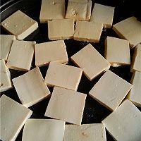 球赛必备小吃:孜然豆腐的做法图解4