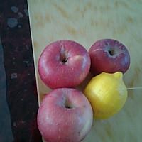 本晴家的美味苹果酱的做法图解1