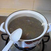 牛肉荞麦面#菁选酱油试用之二#的做法图解10