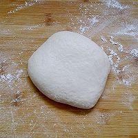 酱酱棒骨芝麻饼的做法图解4