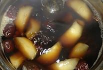 罗汉果煲雪梨汤的做法