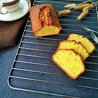 百香果磅蛋糕#柏翠辅食节-烘焙零食#