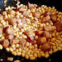 黄豆酱烧黄豆肉的做法图解7