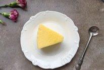 轻芝士蛋糕#挚爱烘焙·你就是MOF#的做法