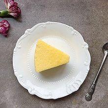 轻芝士蛋糕#挚爱烘焙·你就是MOF#
