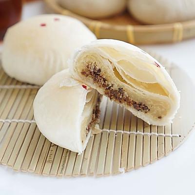 中秋的传统味道-- 台式月饼【绿豆椪】