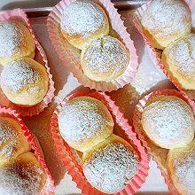 夏威夷小面包