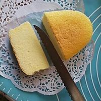 无油酸奶蛋糕  8寸(2个椭圆模 内附6寸配方)的做法图解7