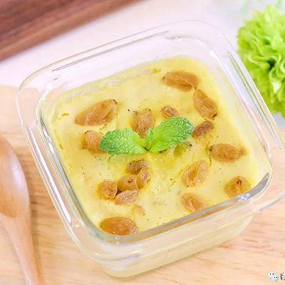 红薯枣糕 宝宝辅食食谱