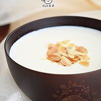 #公主系列# 姜汁撞奶 - 驱寒暖胃的甜品的做法图解15
