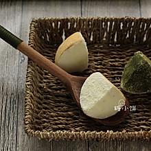 【迷你奶酪包(多口味)】原味奶酪+抹茶蜜豆+可可蔓越莓