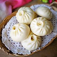 荠菜猪肉包#福临门好面用芯造#