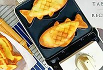 宝宝零食系列~鲷鱼烧的做法